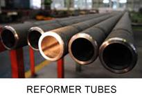 reformer-tubes