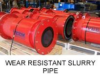 slurry-pipe